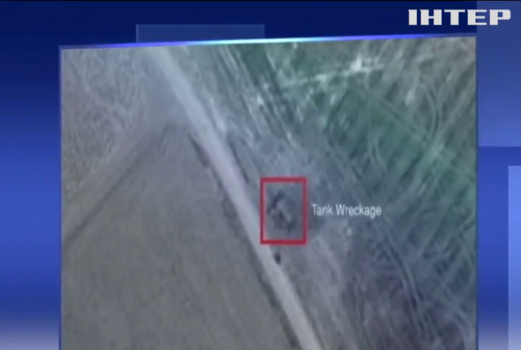 У Forensic Architecture оприлюднили докази участі Росії у боях під Іловайськом