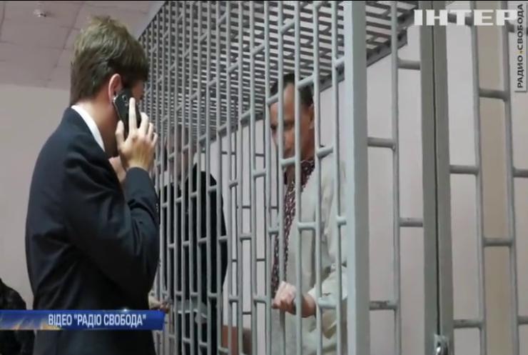 З Росії можуть повернутися українські політв'язні - адвокат