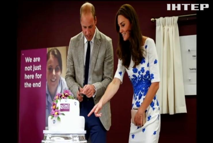 Фанатка герцогині Кембриджської відтворила вбрання Кейт Міддлтон