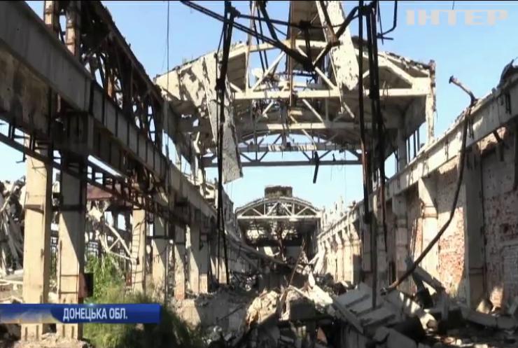 Українські військові готові до провокацій і  дотримують режиму тиші