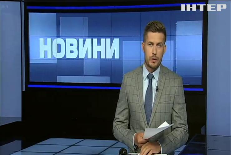 На окупованій Донеччині виявили танки та артилерійські установки