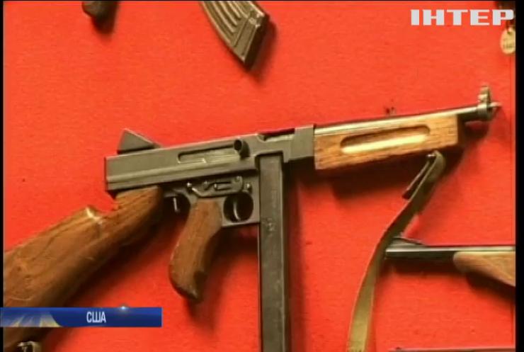 У США обговорюють імовірні обмеження щодо вільного володіння зброєю