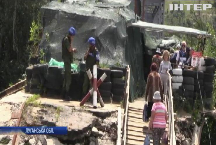 На засіданні ТКГ у Мінську розглянуть зрив перемир'я на Донбасі