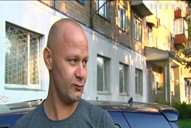 В Україні набули чинності штрафи за нерозмитнене авто