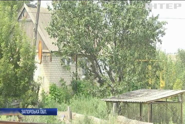 Трагедія в Запорізькій області: дівчача вечірка закінчилися реанімацією