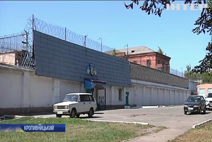 Резонансне вбивство у Кропивницькому: біля СІЗО розстріляли двох чоловіків