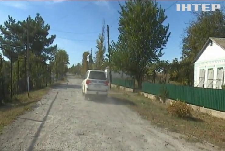 """На полігонах Донбасу зафіксовано 27 систем """"Градів"""" - ОБСЄ"""