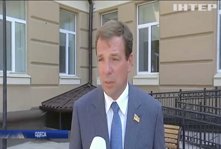Українці мають право на справедливе судочинство - Микола Скорик