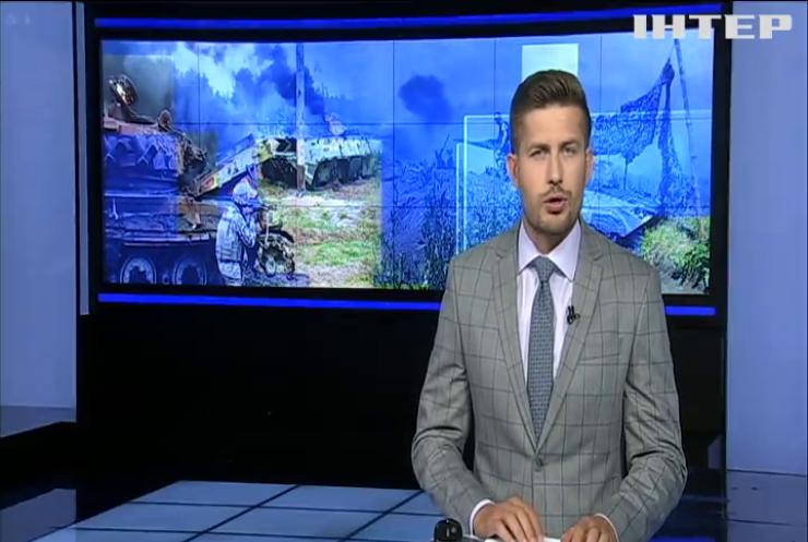 На Донбасі за добу нарахували 13 обстрілів