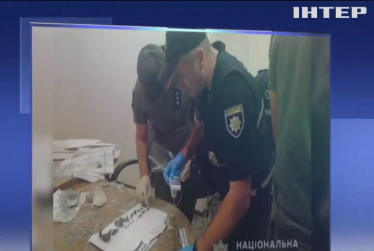 Стрілянина у Києві: поліція назвала інцидент терактом