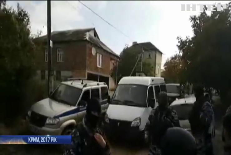 Суд Ростова-на-Дону продовжив арешт вісьмом кримським татарам