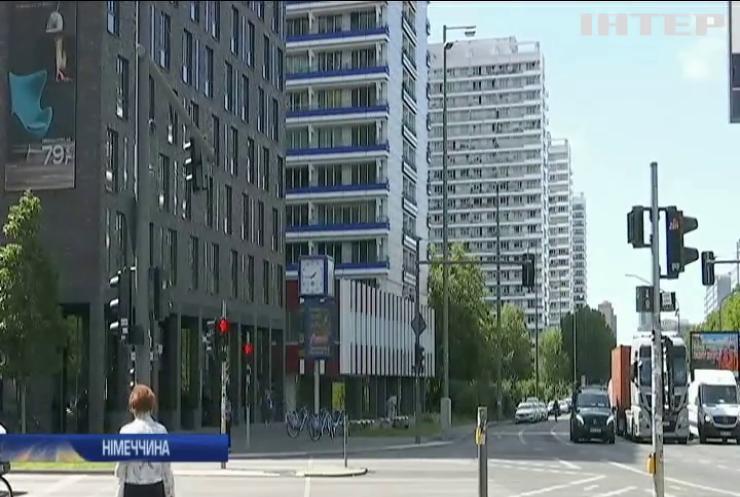 У Берліні обмежують орендну плату за житло