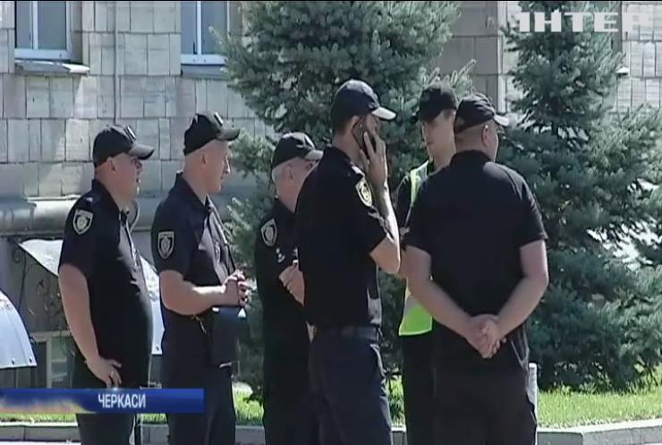 У Черкасах випустили з-під варти організаторів вбивства журналіста