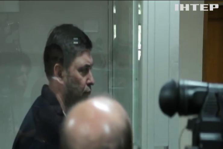 Кирила Вишинського випустили із СІЗО під особисте зобов'язання