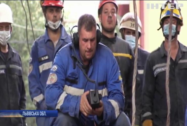 У Дрогобичі завершили рятувальні роботи на місці зруйнованого будинку