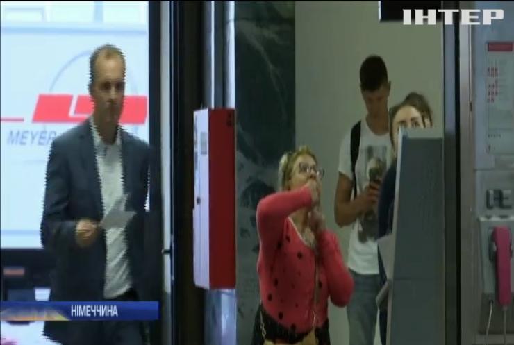 Німецькі політики закликають штрафувати лоукостерів