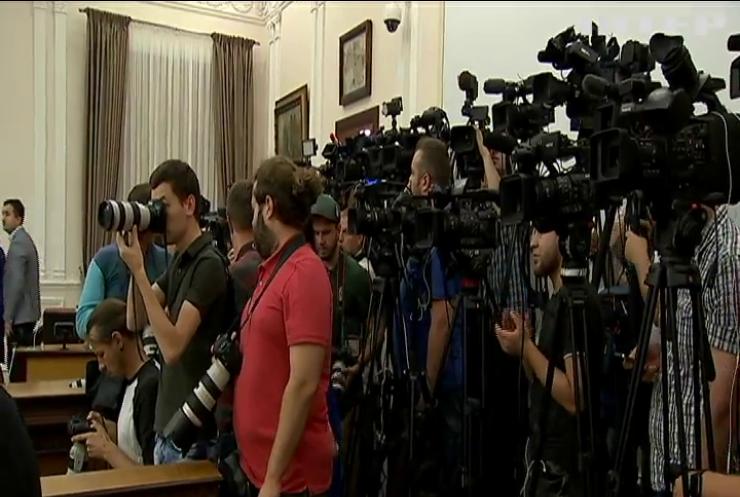 Журналісти на вихід: Кабмін змінив формат спілкування з пресою
