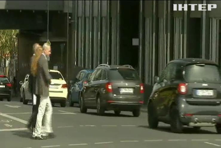 """У Берліні розпочинається зустріч """"Нормандської четвірки"""""""
