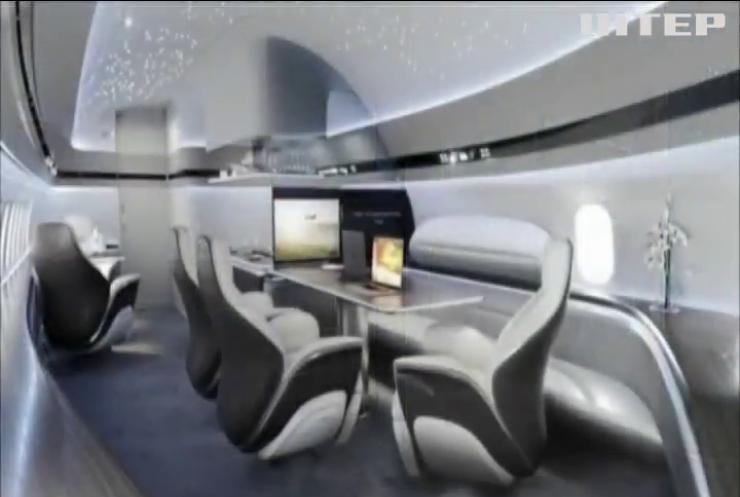 Американці розробляють готель на орбіті Землі