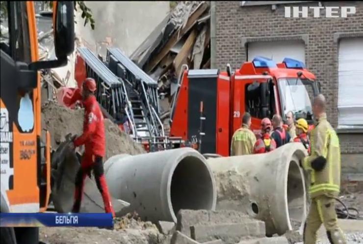 У бельгійському Антверпені прогримів потужний вибух