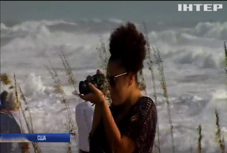 """Ураган """"Доріан"""": Флорида готується до удару стихії"""
