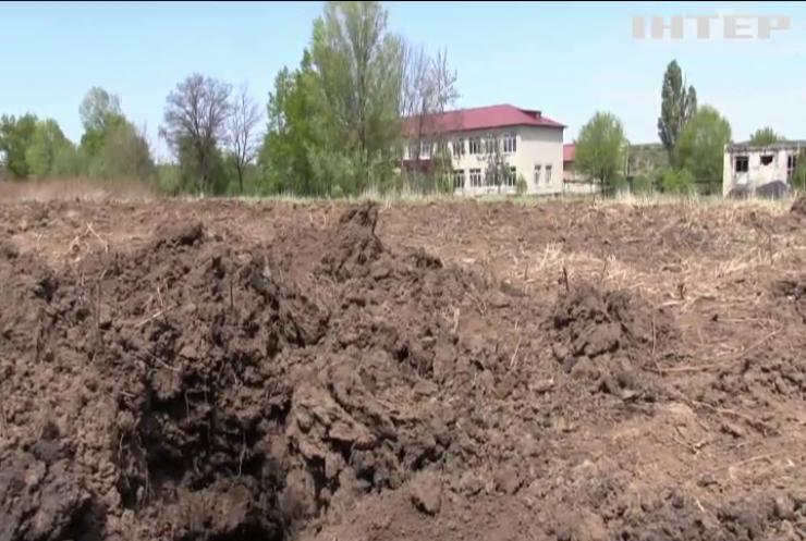 На Донбасі не припиняються ворожі провокації