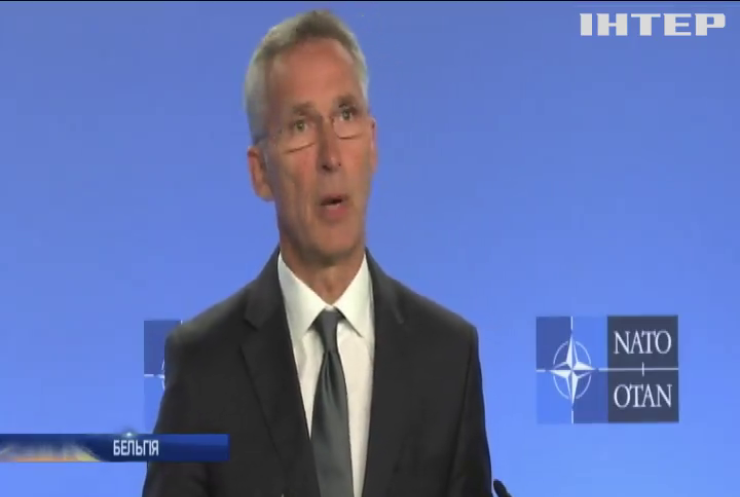 Генсек НАТО звинуватив Росію у зриві ракетного договору