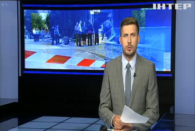 Замах на ректора у Тернополі: поліція відкрила кримінальне провадження