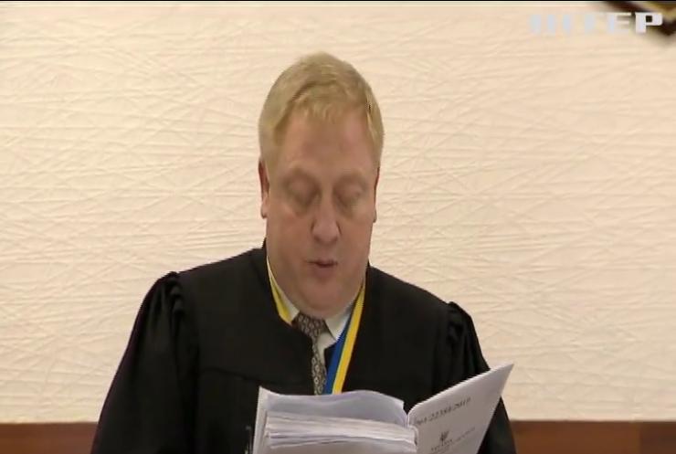 Суд випустив бойовика Цемаха з-під варти