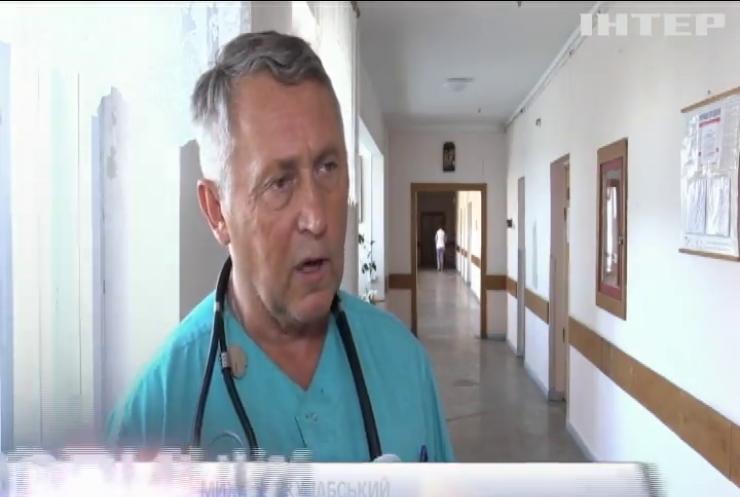 Моторошна ДТП на Львівщині: в аварію потрапив автобус із дітьми