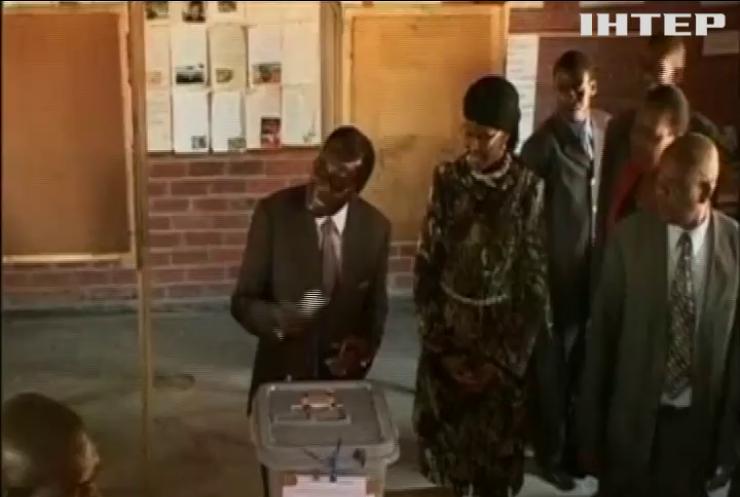 Екс-президент Зімбабве Роберт Мугабе помер на 96 році життя