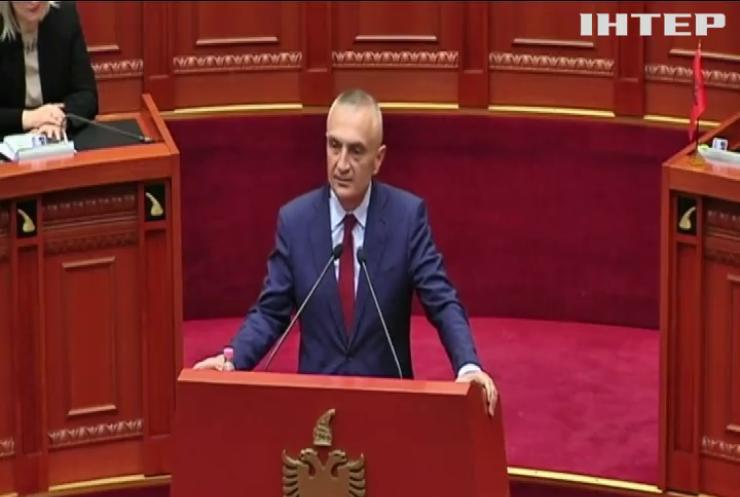 Албанія готується до перемовин про вступ до Євросоюзу