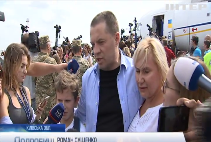 35 на 35: відбувся довгоочікуваний обмін полоненими між Україною та Росією (усі подробиці)