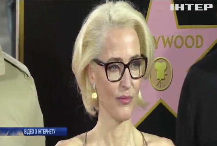 """Голлівудська акторка зіграє британського прем'єра Маргарет Тетчер у """"Короні"""""""