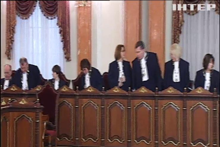 Перерахунок голосів: хто затягує визнання Сергія Рудика законним переможцем у 198-му виборчому окрузі?