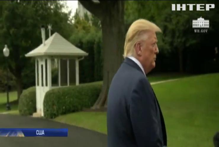США готові приєднатися до Нормандських переговорів - Дональд Трамп