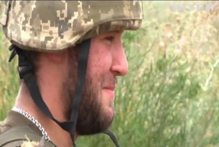 Загострення на Донбасі: поранено шестеро українських бійців