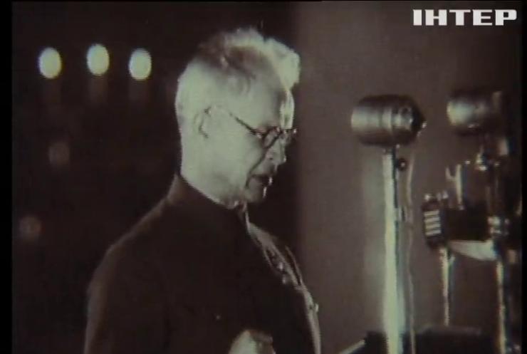 125 років Олександру Довженку: у Сосниці вшанували пам'ять кінорежисера