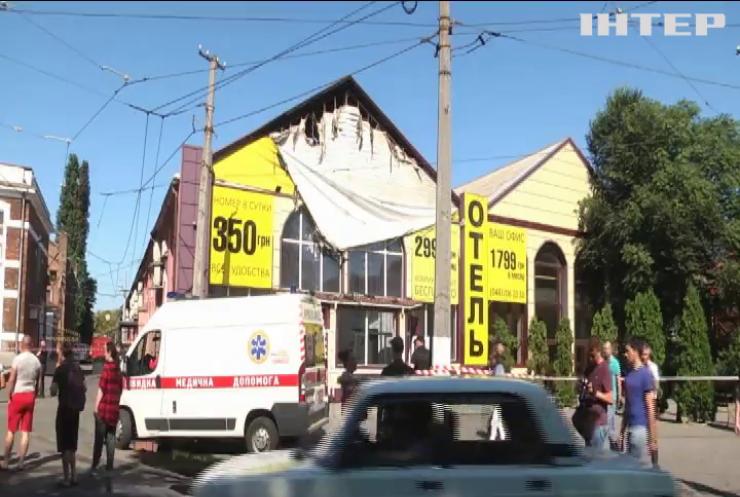 """Пожежа в Одесі: адміністраторці """"Токіо Стар"""" повідомили про підозру"""