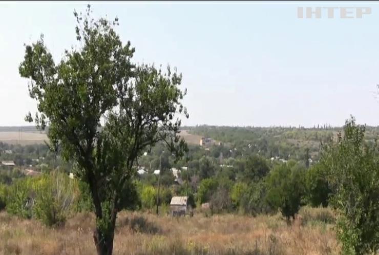 Війна на Донбасі: загинули двоє армійців