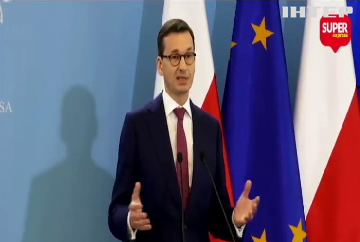 У Польщі вимагатимуть показати статки не лише політиків, а й членів їхніх родин
