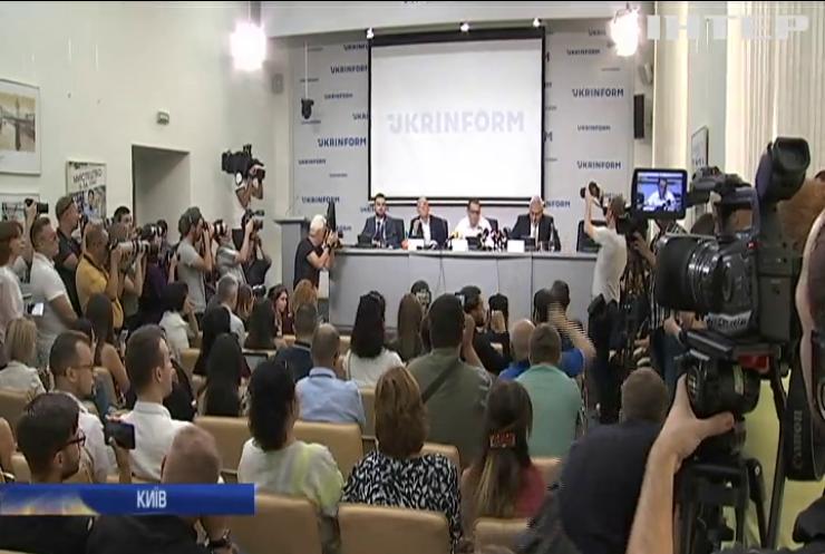 Роман Сущенко розповів про затримання та в'язницю