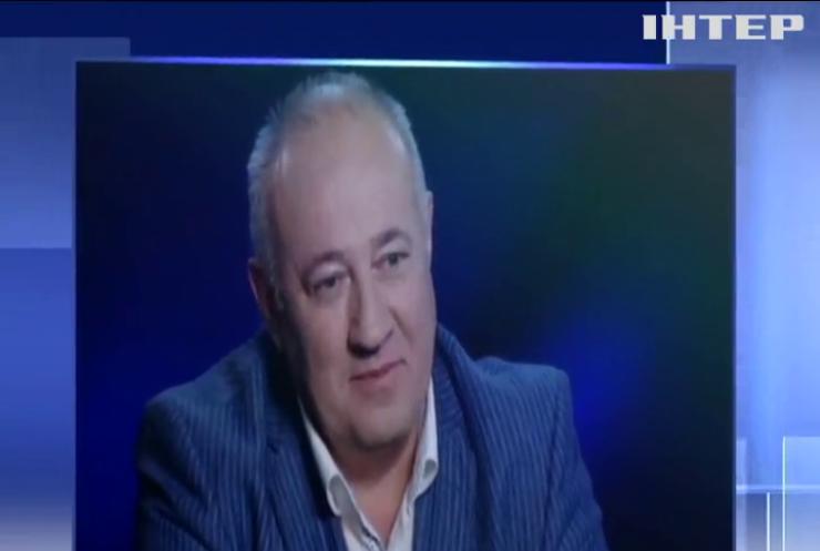 Руслан Рябошапка назначив нового військового прокурора