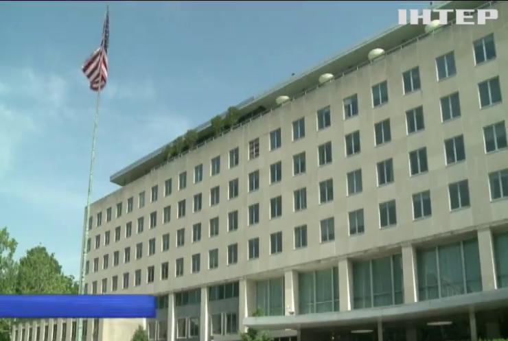 Державний департамент США погодив виділити Україні  $141,5 мільйон