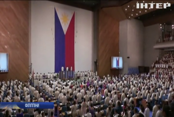 На Філіппінах офіційно дозволили чинити самосуд
