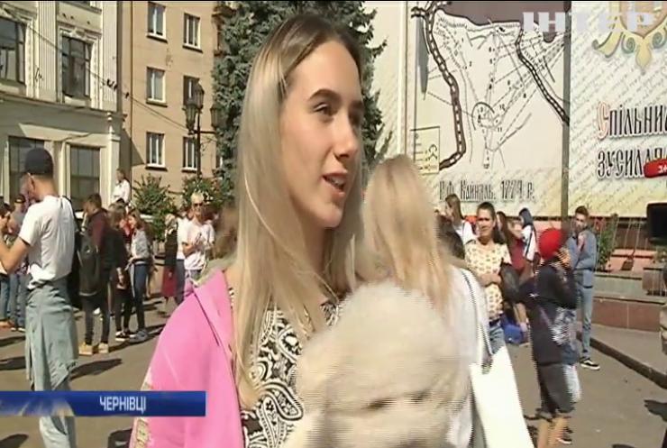 Марш гуманності: на вулиці українських міст вийшли захисники тварин