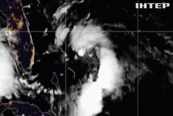 США чекають на новий ураган