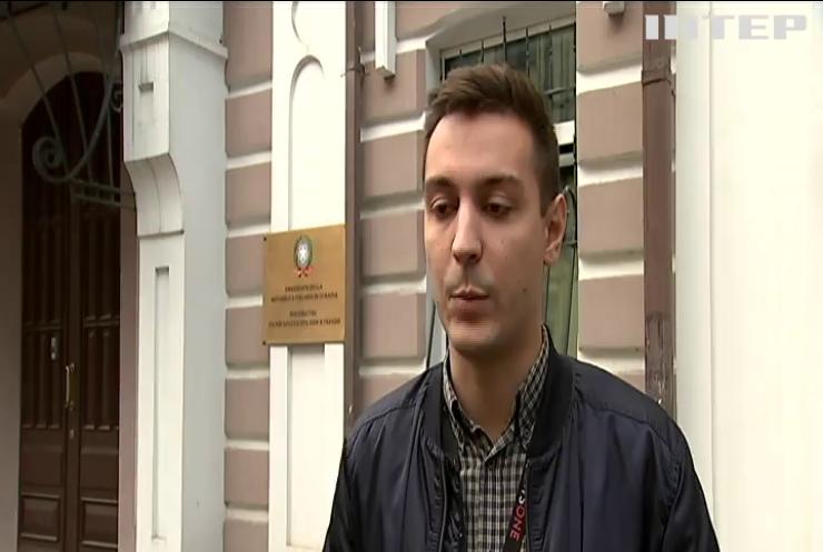 """Журналісти телеканалів """"112 Україна"""" та NewsOne закликають зупинити тиск на ЗМІ"""