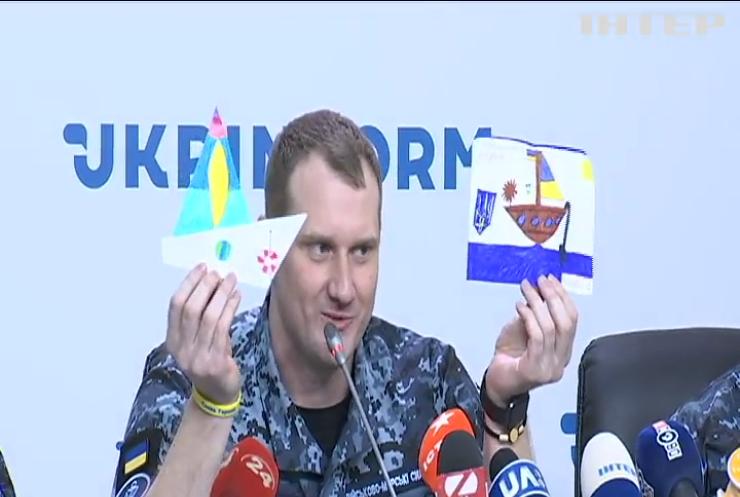 Росія не закрила справу проти українських моряків - Микола Полозов