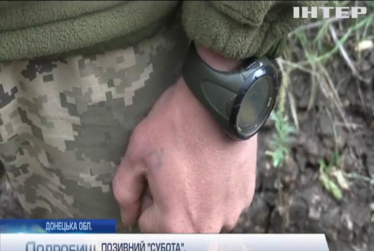 Війна на Донбасі: бойовики активізувалися на Донецькому напрямку